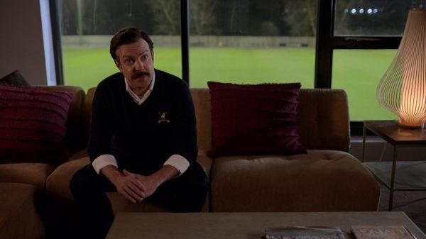 Spoilers For Ted Lasso Season 2 Episode 1