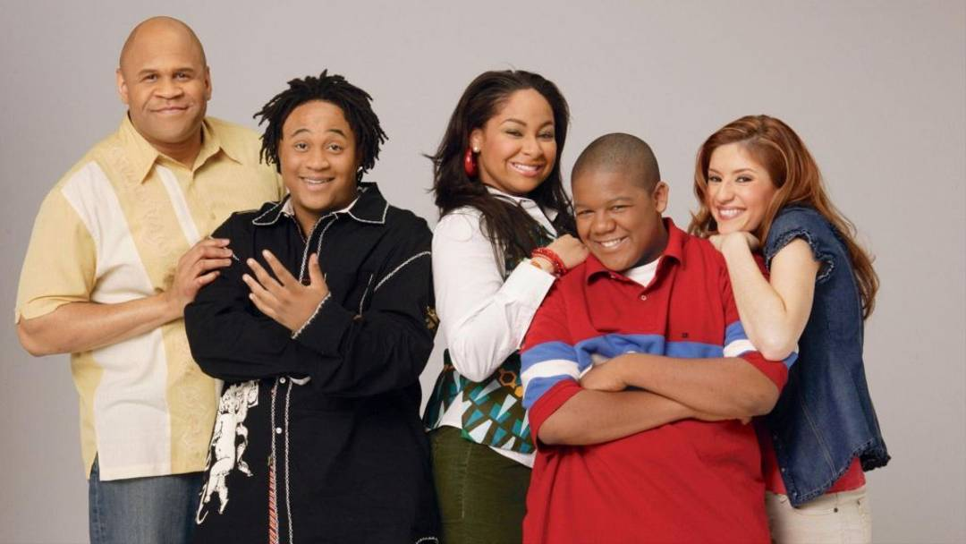 Where to watch That's so Raven