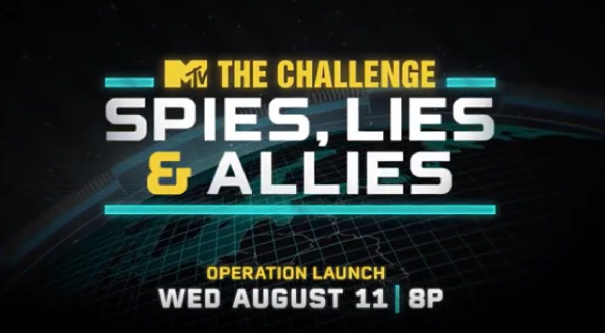 The Challenge Season 37 Air Date