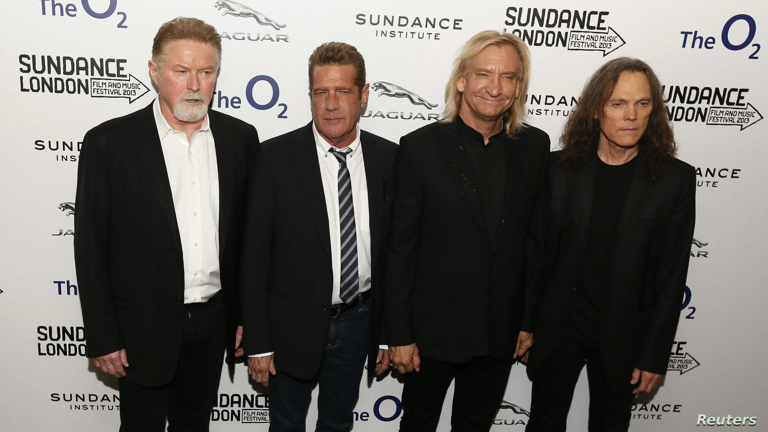 The Eagles Past Members