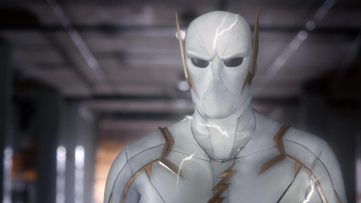 The Flash Season 7 Episode 18 Spoilers