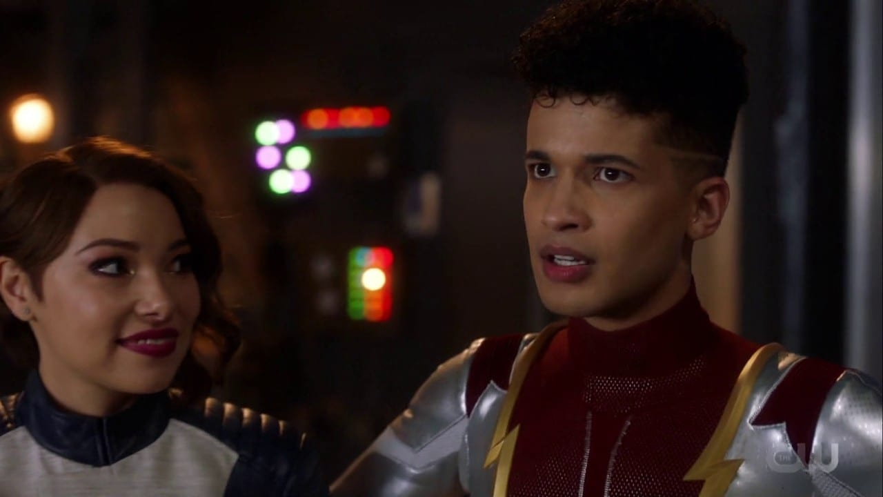 Preview For The Flash S07E7
