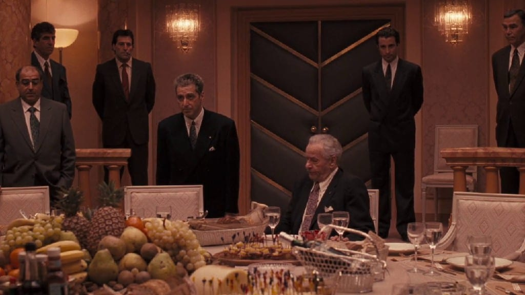 The Decisions Michael Made In The Godfather Part III