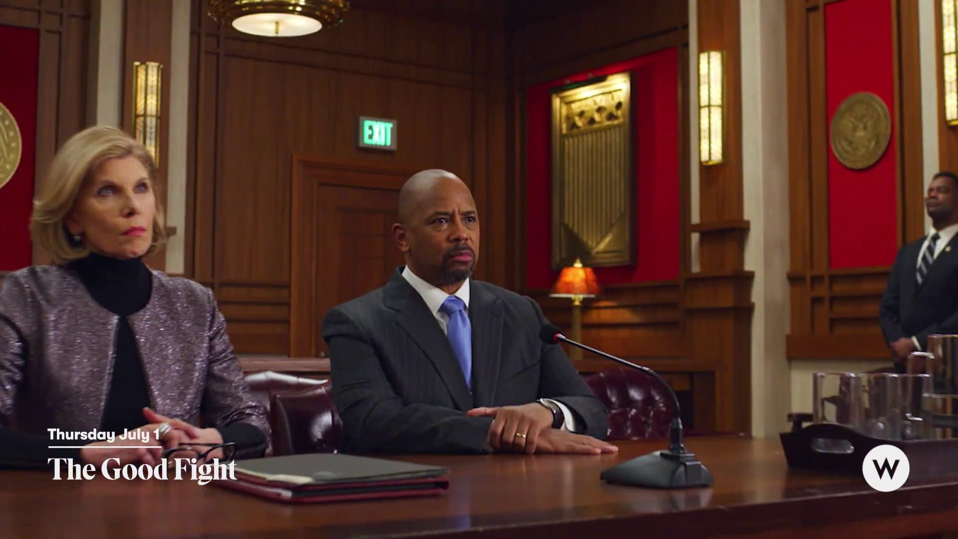 Everything Happened In The Good Fight Season 5 So Far