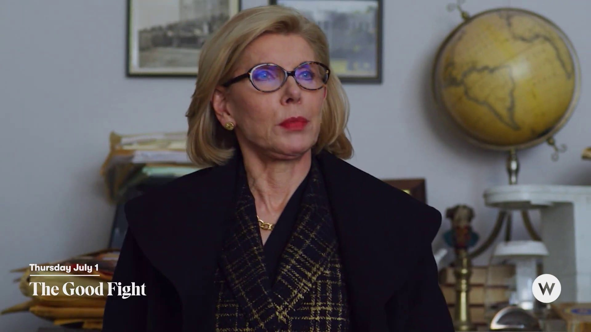 When Is THe Good Fight UK S05 Releasing In UK?