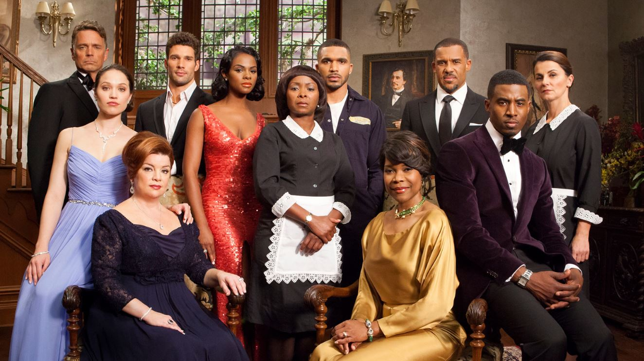 The Haves And The Have Nots Season 8 Episode 17 Preview and Recap