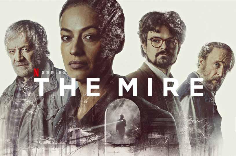 The Mire season 2 ending explained