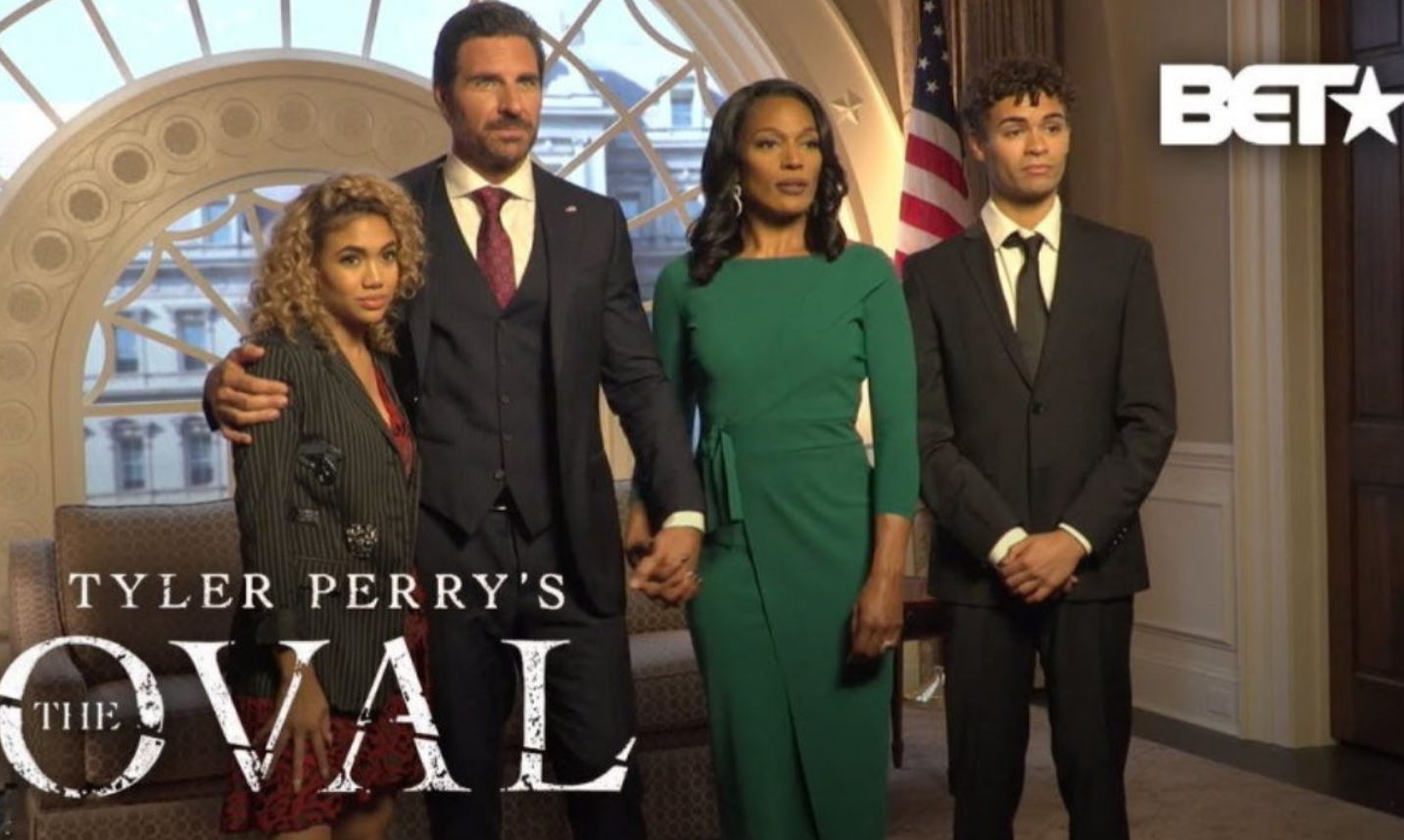 Spoilers and Preview: The Oval Season 2 Episode 15