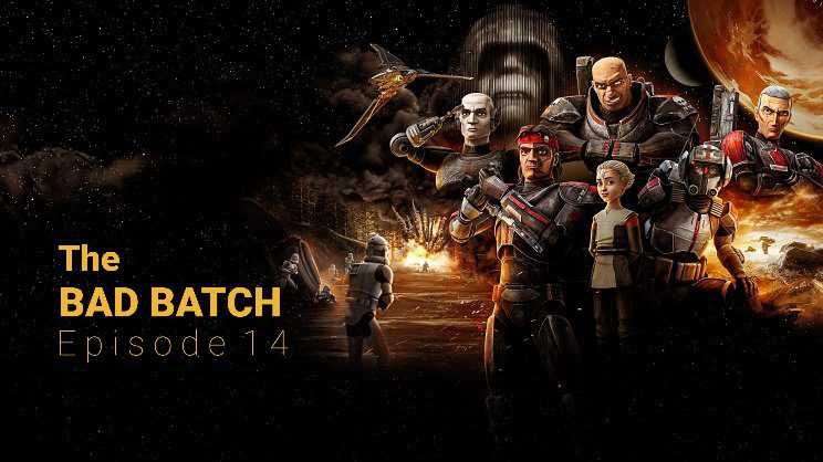 The Bad Batch Episode 14 Review