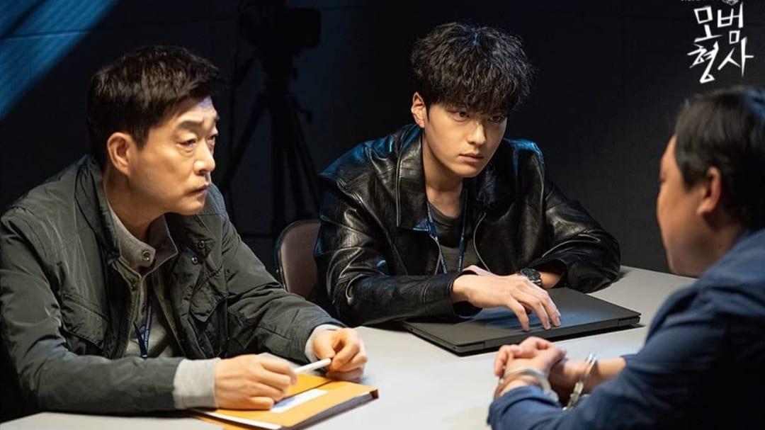 The good detective season 2 plot