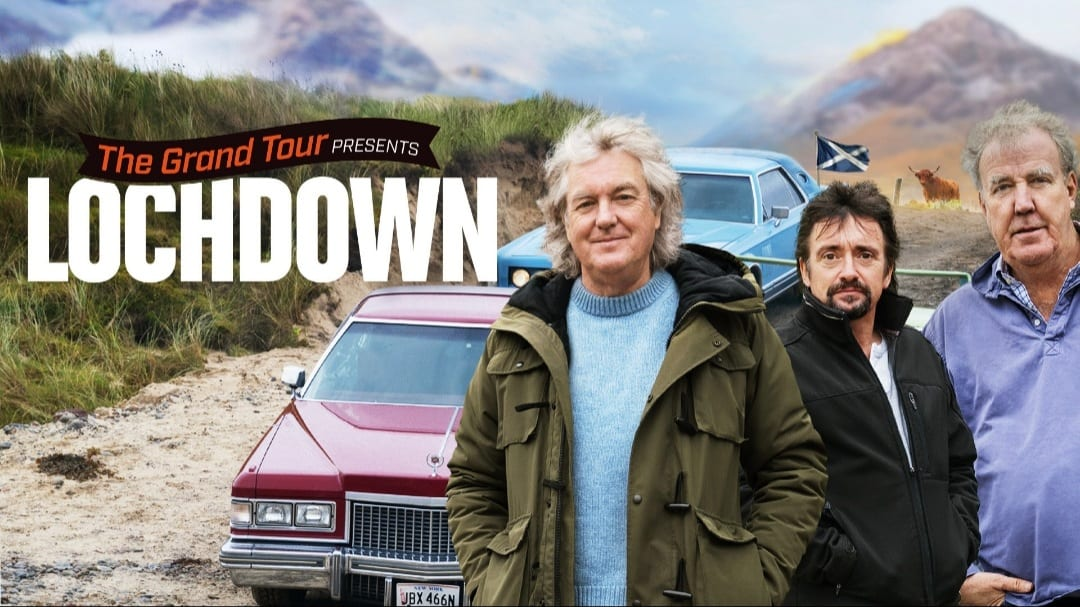 The Grand Tour Scotland Special release date