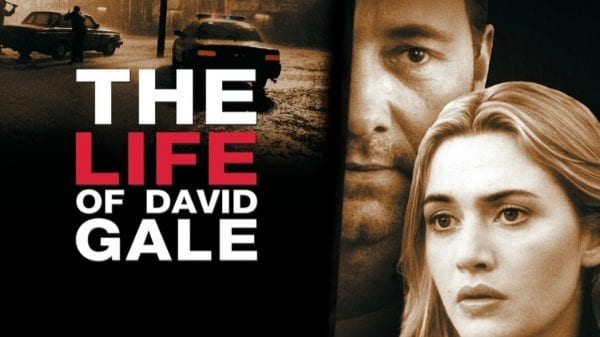 The Life of David Gale ending explained