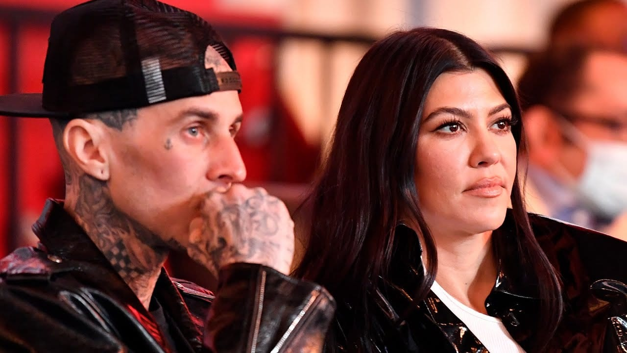 Who Is Travis Barker Dating?