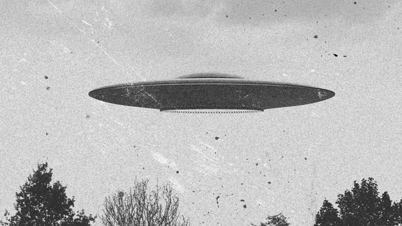 UFO Release