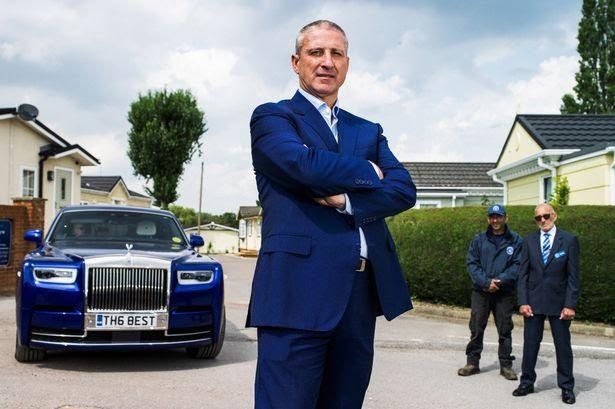 Undercover Big Boss ITV release date