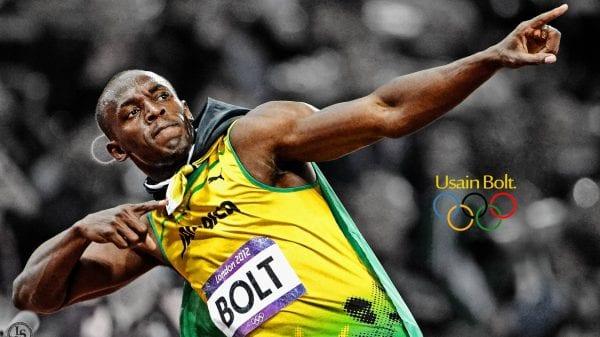 Usain Bolt Net Worth