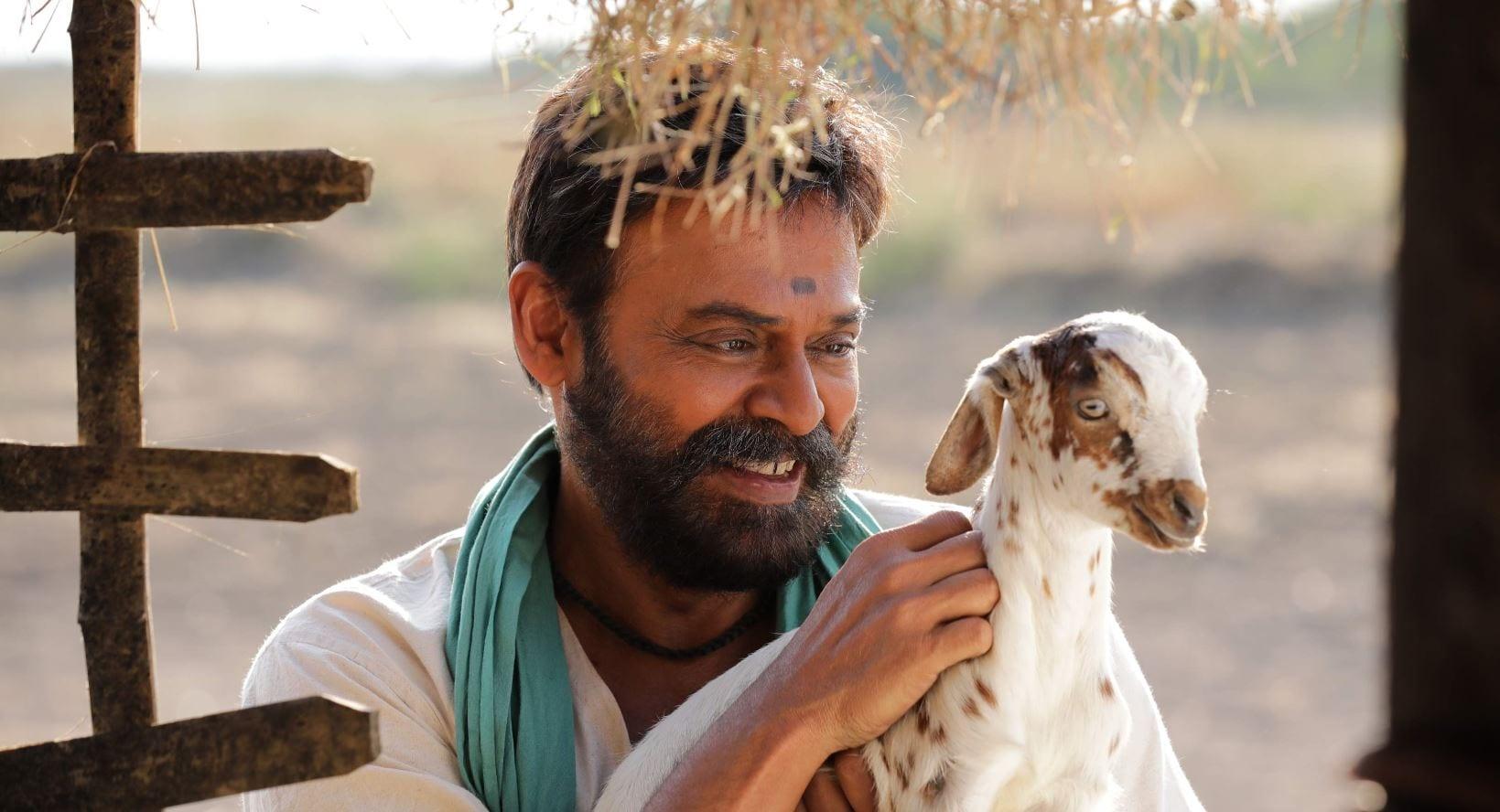 Narappa Telugu Movie Release Date, Plot, Cast Actors, Rating, Reviews