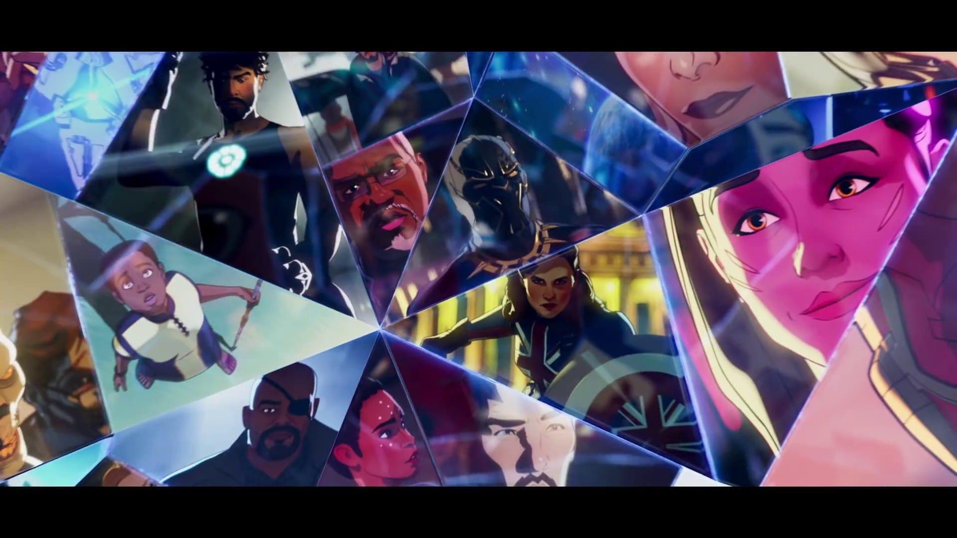 What If...? Trailer Breakdown