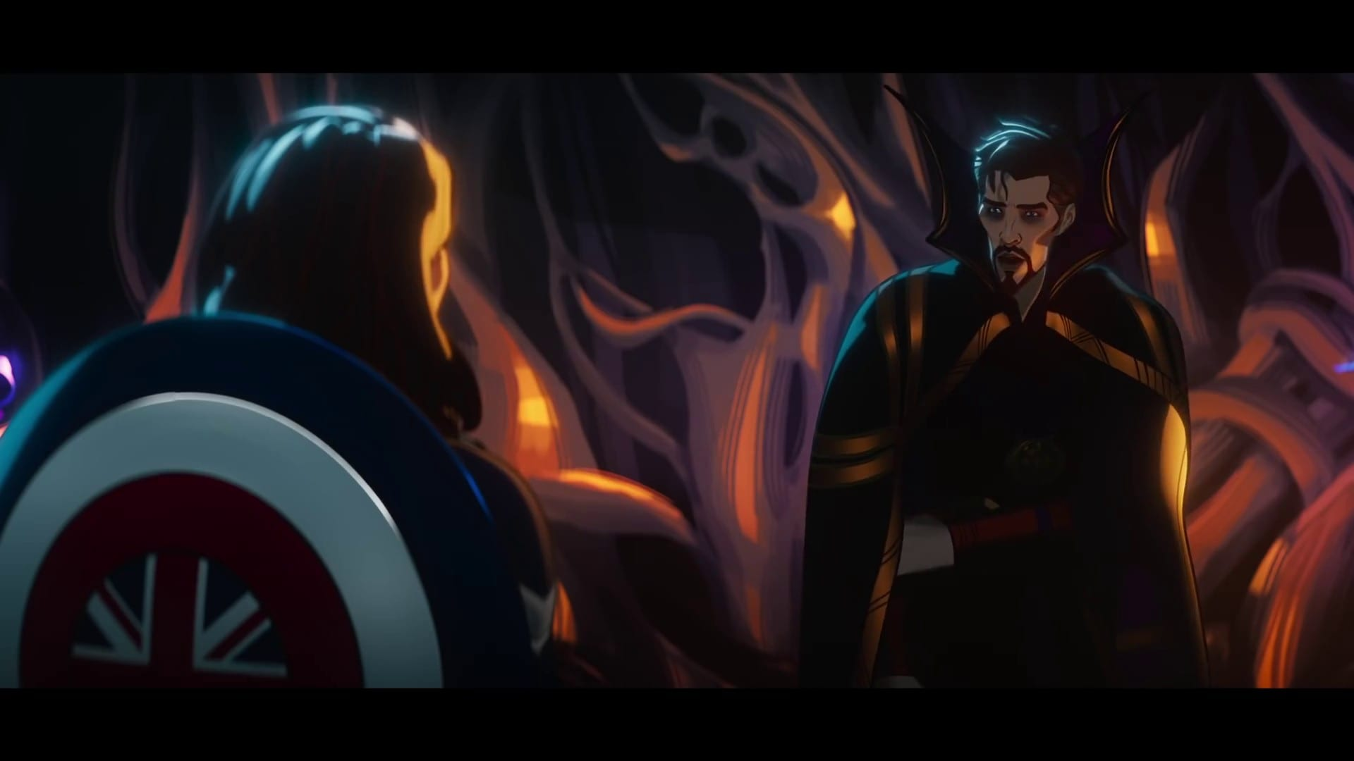 Universe Breakdown of What If...? Trailer