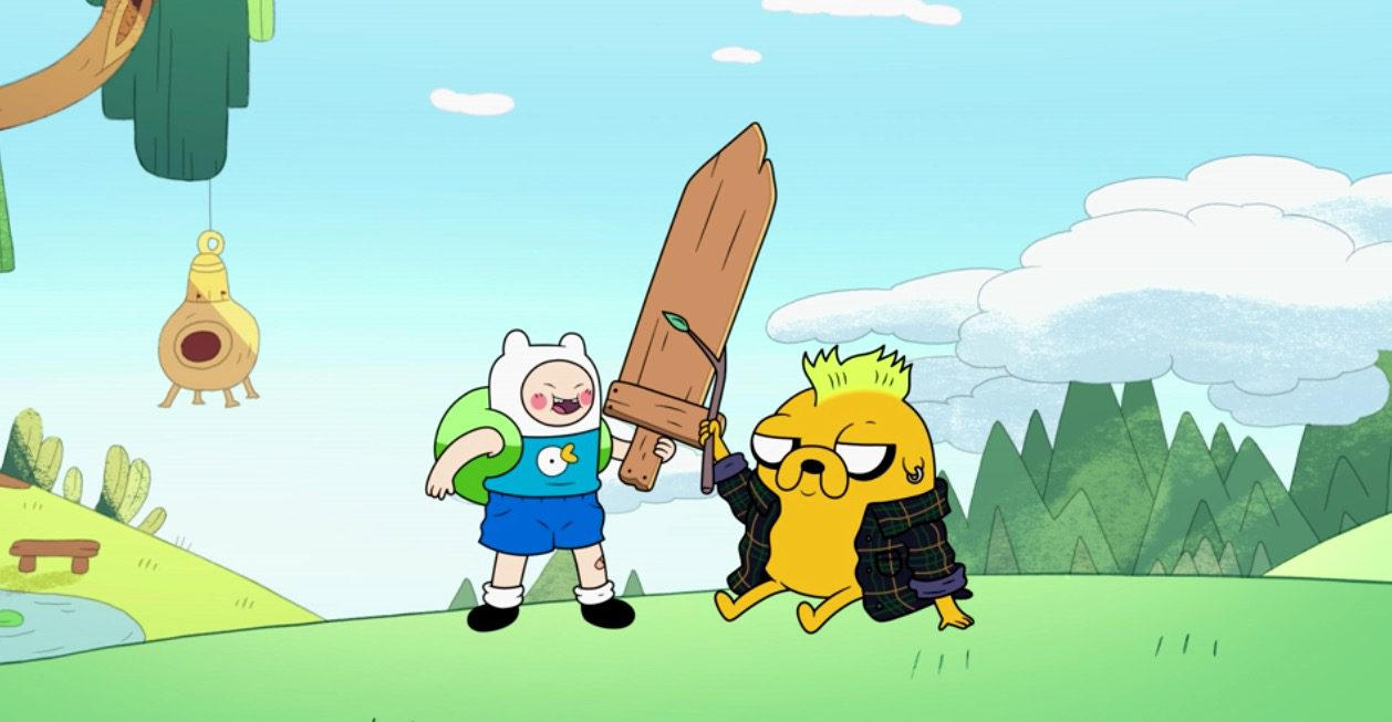 Adventure Time Distant Lands Episode 4 Release Date and Spoilers