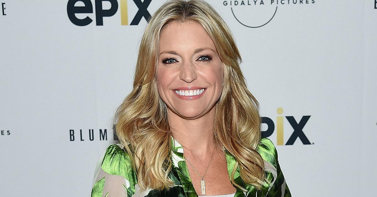 Whois Ainsley Earhardt dating?