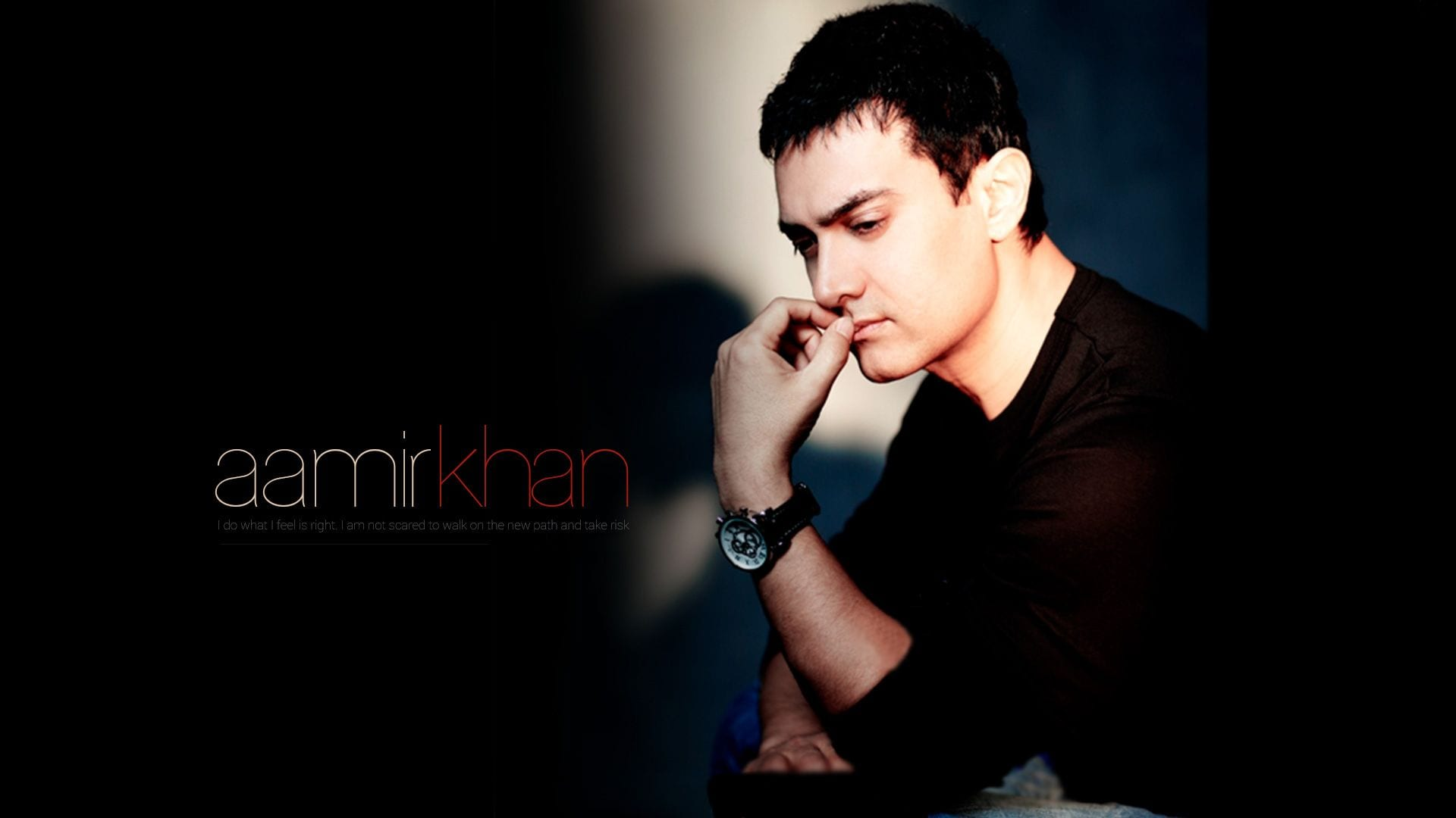 who is aamir khan dating