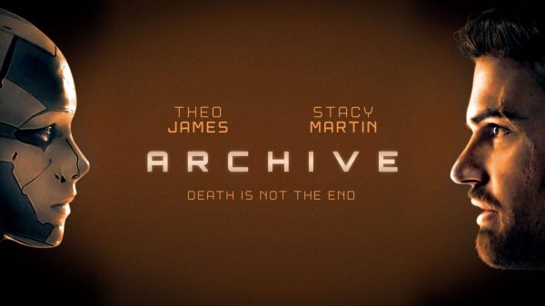 Archive Movie Ending Explained