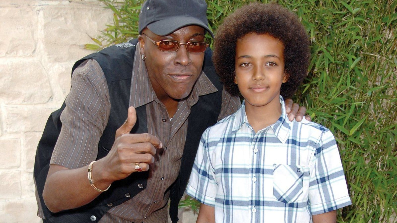 Who is Arsenio Hall Dating in 2021?