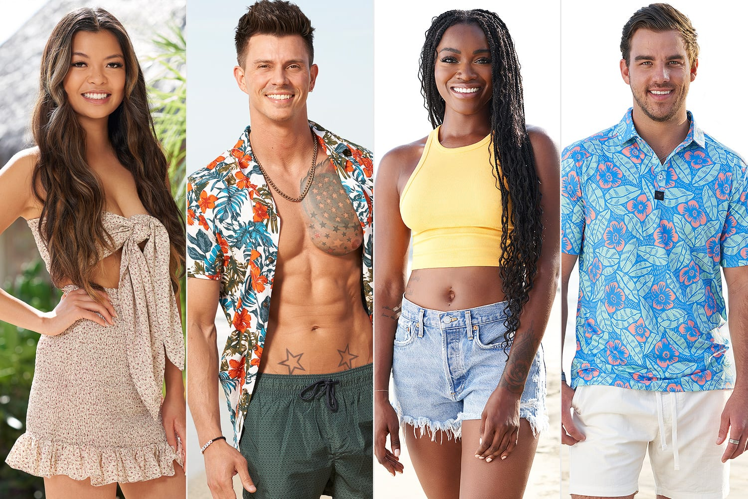 Bachelor in Paradise New Cast Revealed