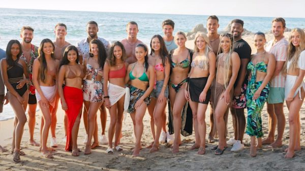 Bachelor in Paradise 20211 Premiere Date
