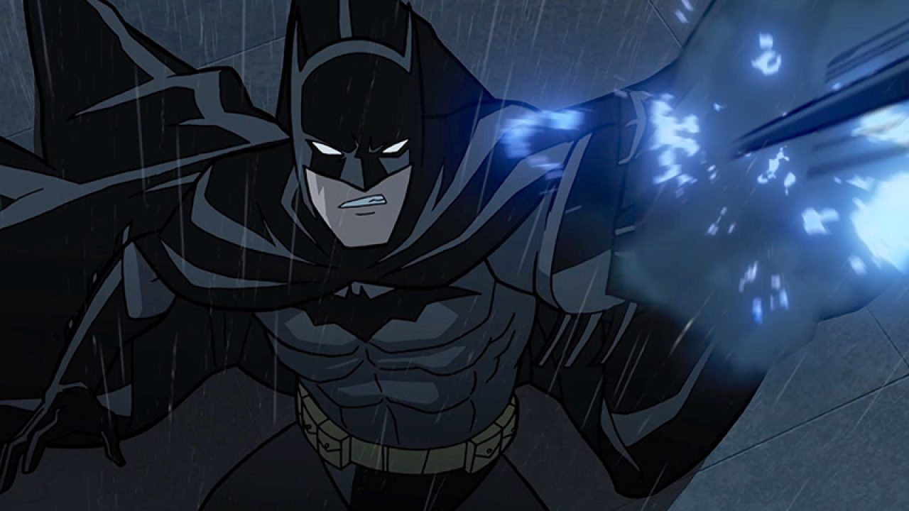 Batman: The Long Halloween Part 2 Release Date and Details