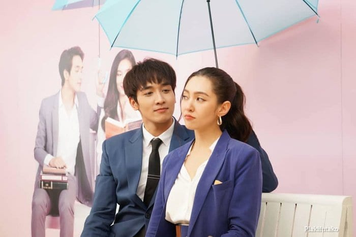 What is the release date of Dare to Love: Hai Ruk Pipaksa Episode 5?