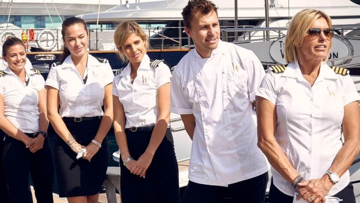 Below Deck Mediterranean Season 6 Episode 5 Release Date and Spoilers