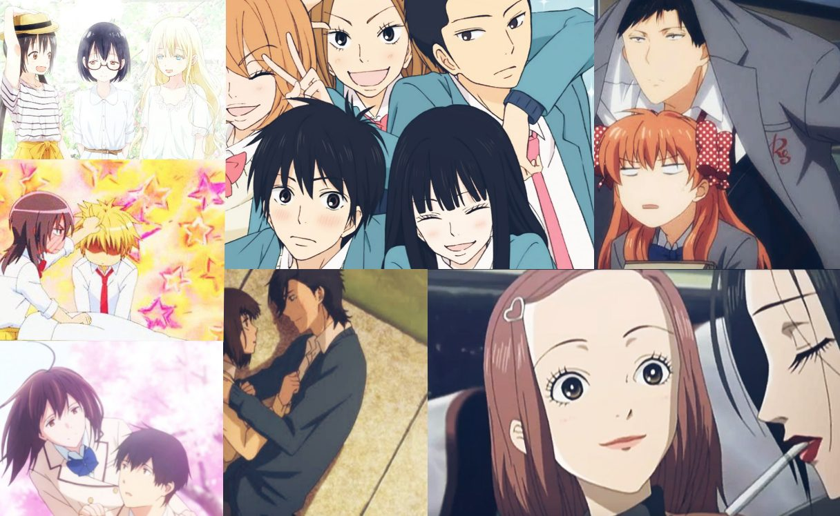 Best Shoujo anime to watch