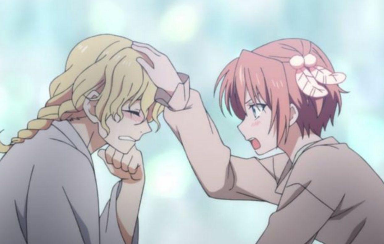 Best shoujo anime
