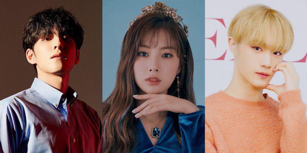 Best Mistake 3 web drama cast