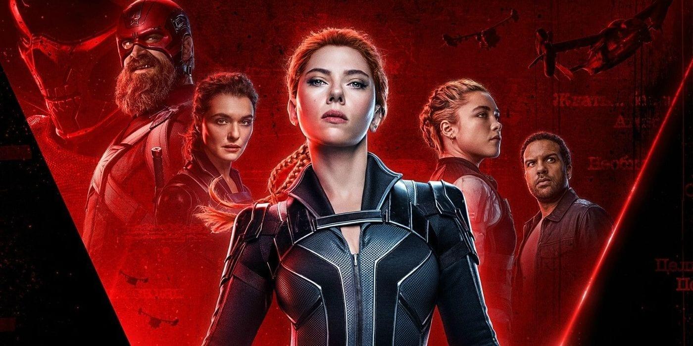 When Will Black Widow Premiere On Disney Plus?