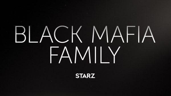 50 Cents Black Mafia Family Starz Release Date
