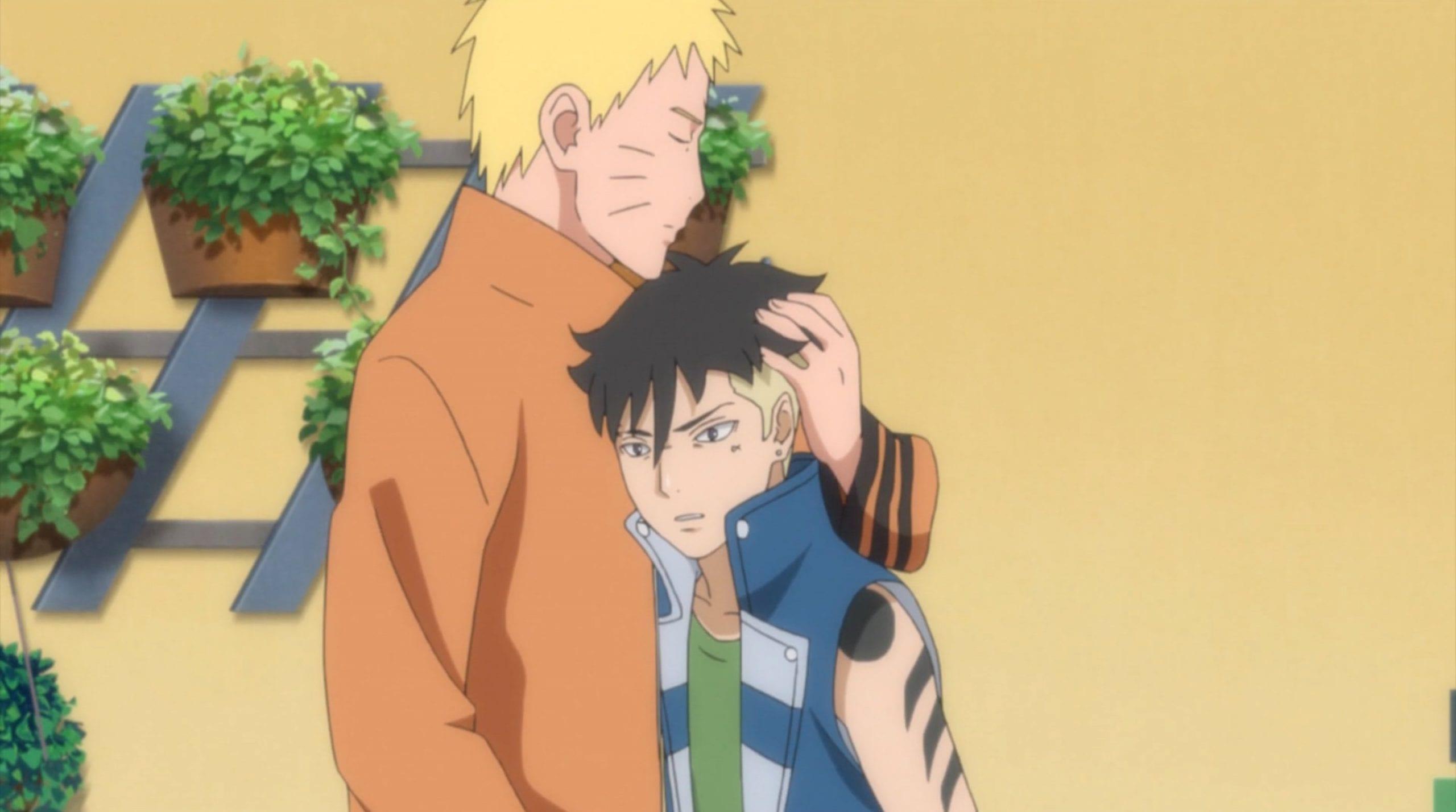 Naruto Kawaki