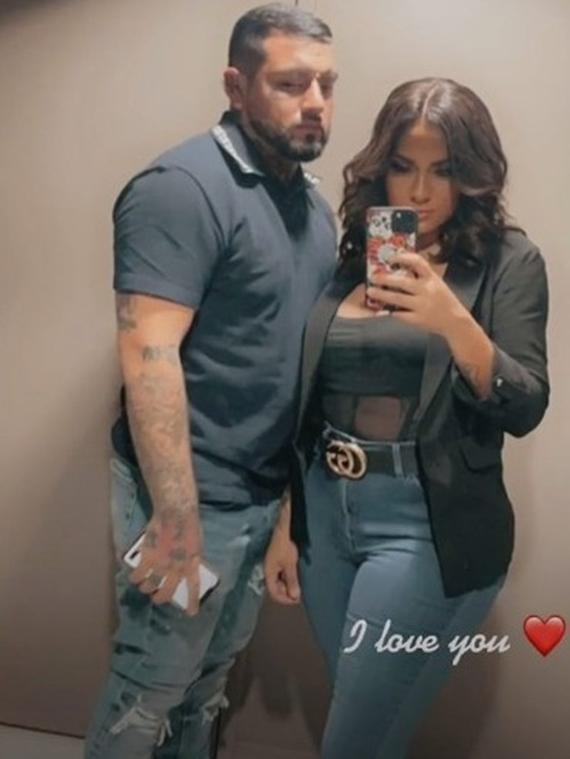 Who Is Briana Dejesus Dating 2021?
