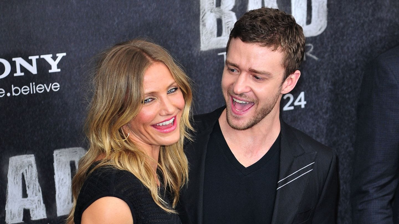 Cameron Diaz And Justin Timberlake Relationship