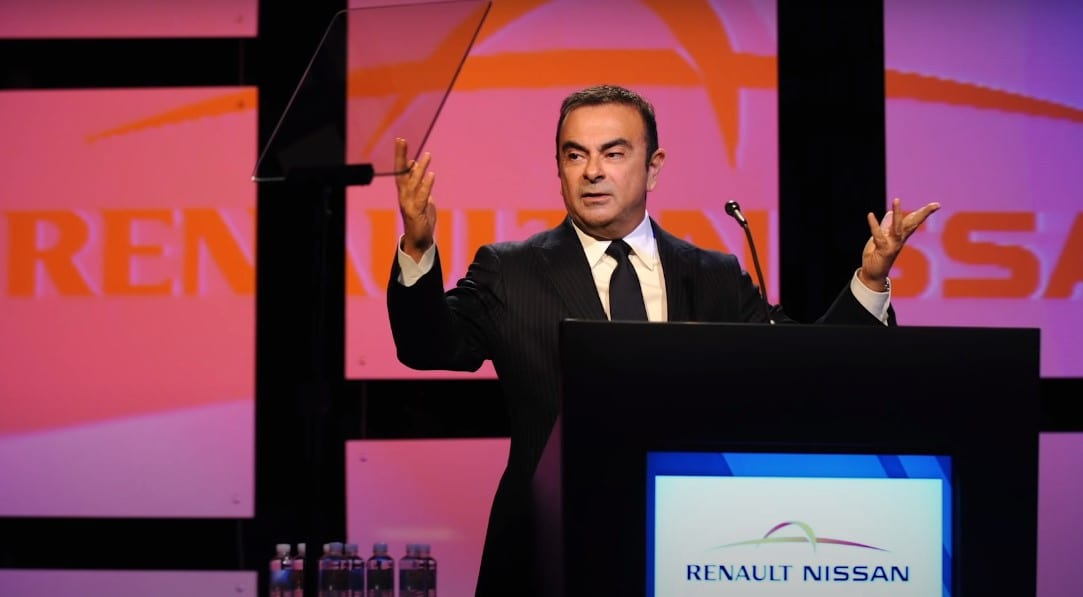 Carlos Ghosn Net Worth is about US $100 million