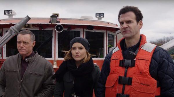 Chicago PD Season 9 Premiere Date