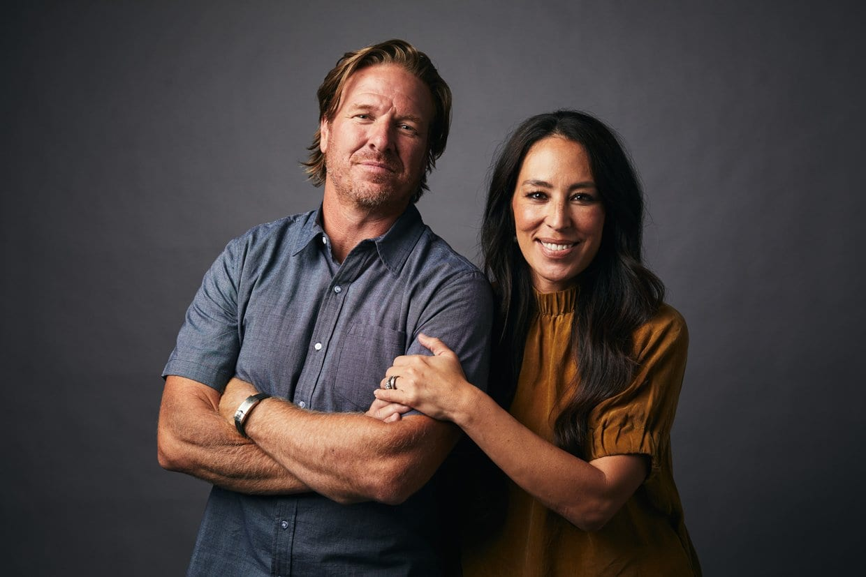 Chip and Joanna Gaines Talk About Divorce