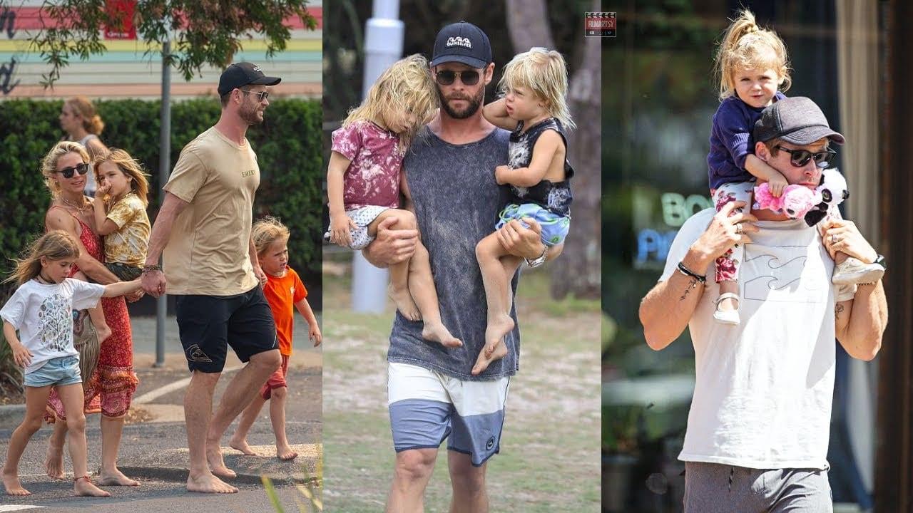 Who Is Chris Hemsworth Dating?