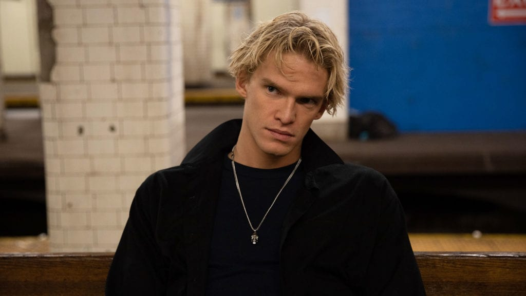 who is Cody Simpson dating?