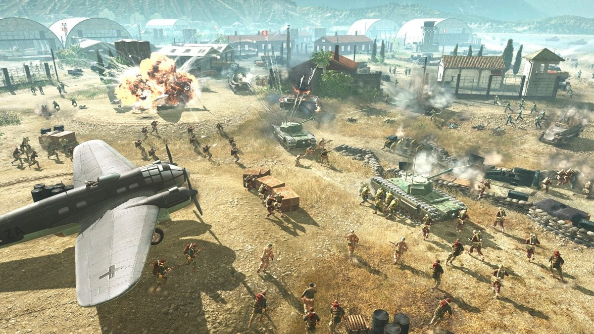 When Will Company Of Heroes 3 Game Coming Out? Everything We Know So Far