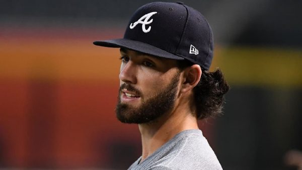 Who is Dansby Swanson dating?