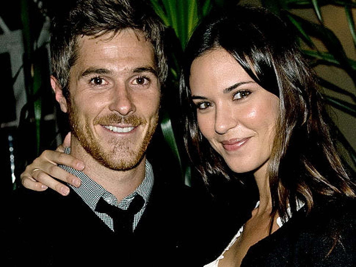 Who Is Dave Annable Dating?