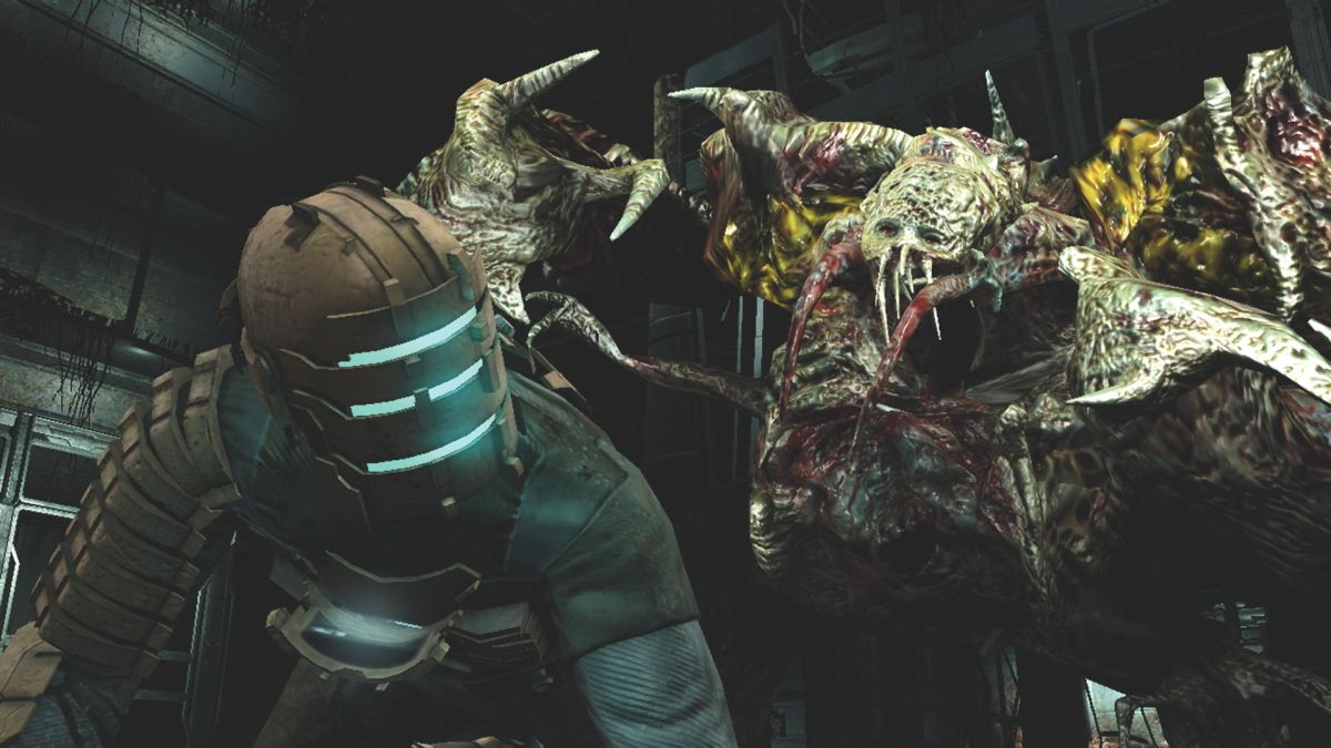 Dead Space Remake Release Date